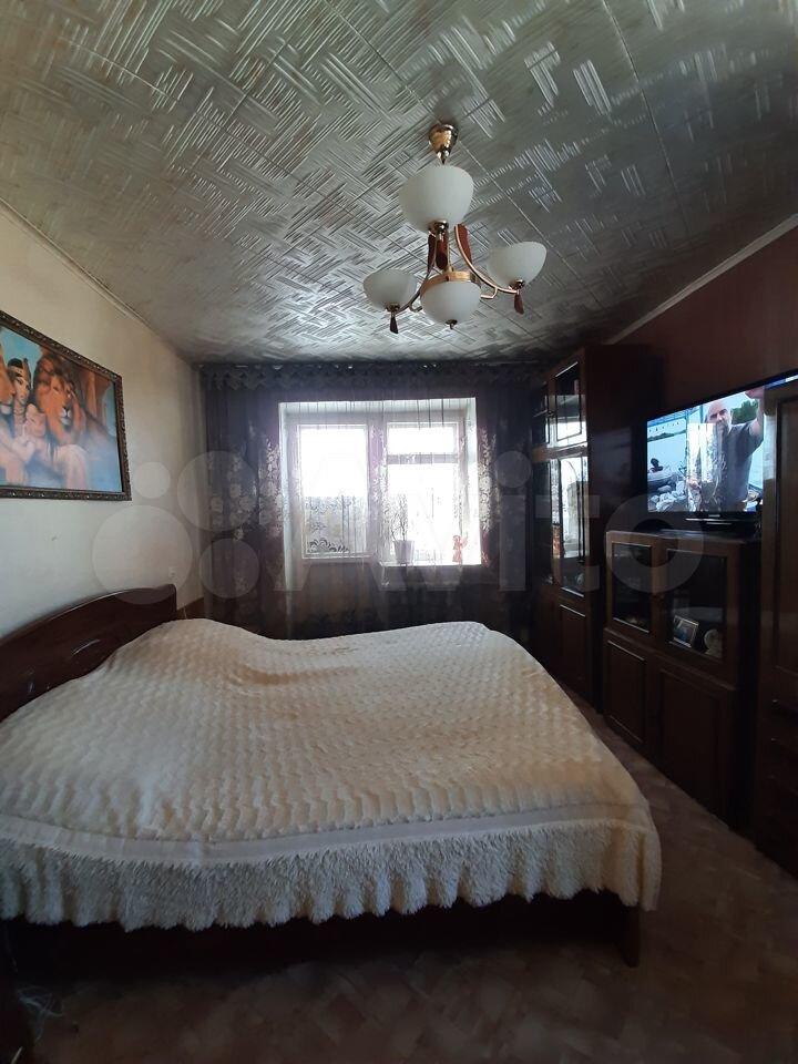 3-к квартира, 57 м², 3/3 эт.  89228966674 купить 3