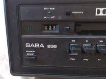Saba CD 936