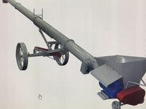 Шнековый самоподаватель У11-усш (Б/У)
