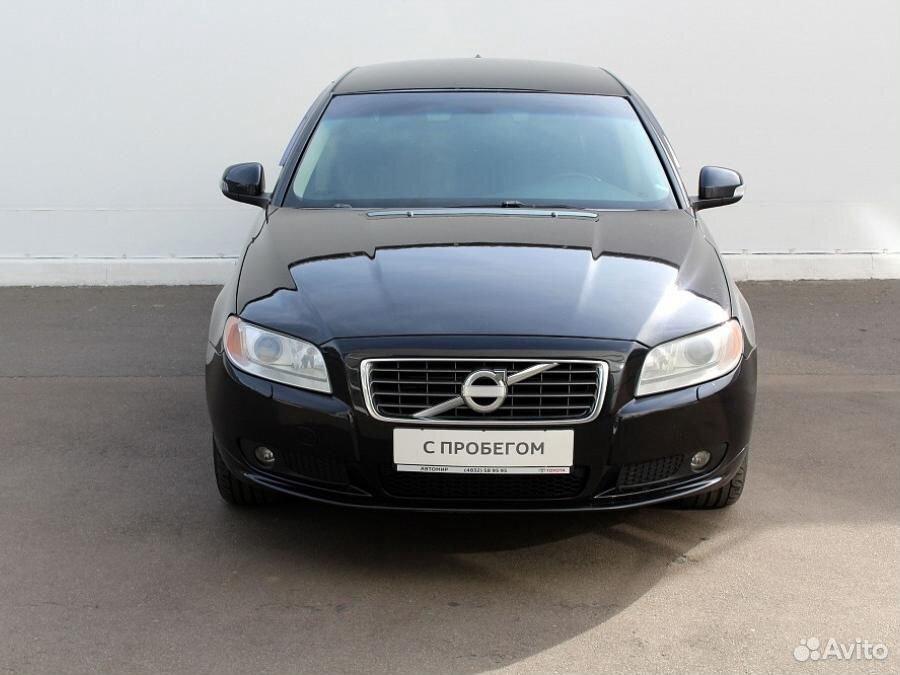 Volvo S80, 2007  84832320575 купить 2