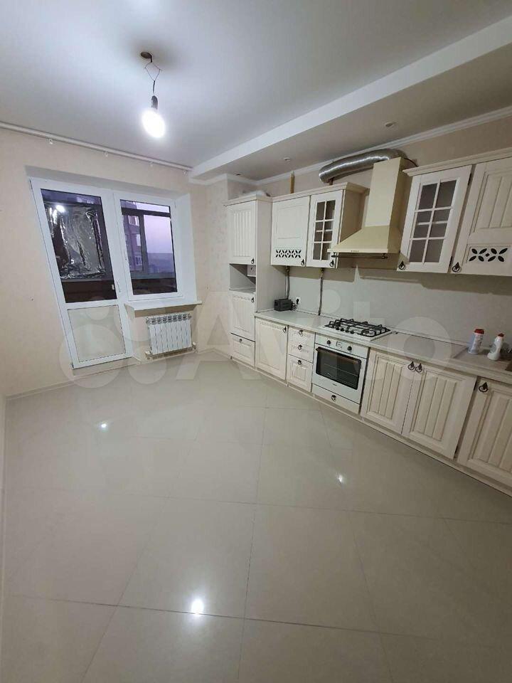 2-к квартира, 63.2 м², 5/7 эт.  89615464960 купить 4
