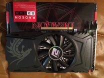 Видеокарта Radeon RX 560 2048mb gddr5