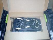 10 Видеокарт GTX1050 Asus DualCooler,на гарантии