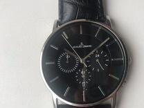 Швейцарские часы Jacques Lemons