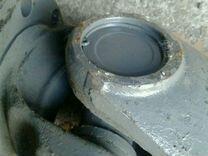 Вал карданный Хово межосевой — Запчасти и аксессуары в Челябинске
