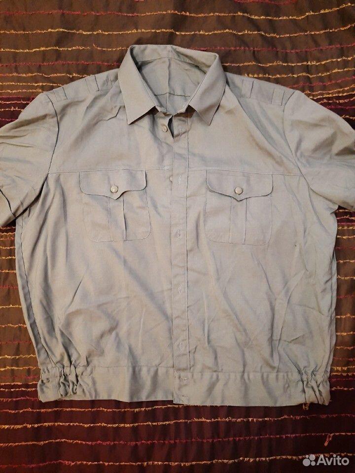 Военная рубашка  89192606020 купить 1