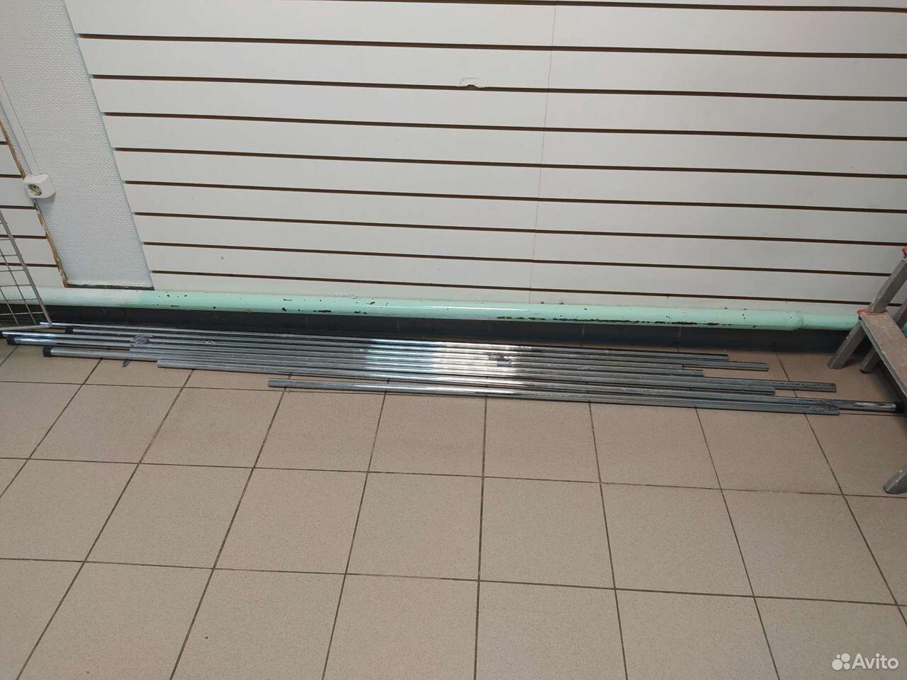 Косынки металлические/ мебельные штанги 89530137140 купить 1