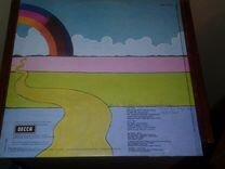 "LP Savoy Brown 72""Lion's Share""(Decca, England)"