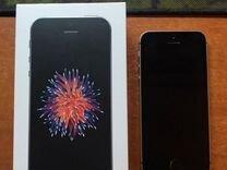 iPhone SE 32 gb — Телефоны в Самаре