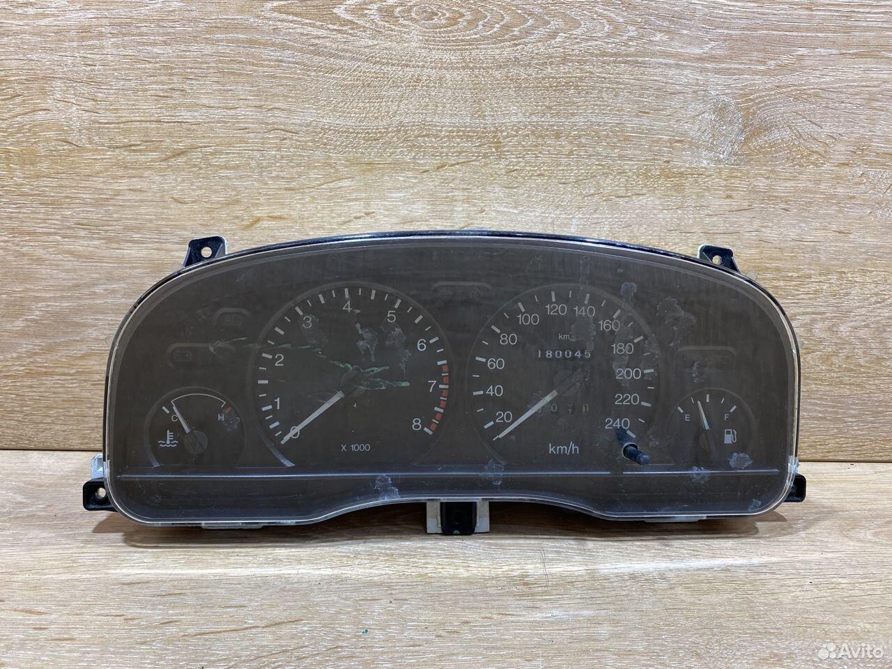 Панель приборов Ford Mondeo 2 бензин 772092  89534684247 купить 1