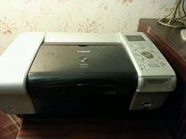 Принтер Canon pixma iP6000D