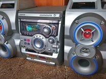 SAMSUNG CD. MP3. auх. с пультом. Доставка