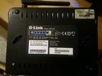 D-link N-150
