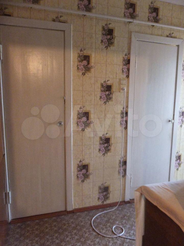 2-к квартира, 50 м², 2/5 эт.  89587254532 купить 8