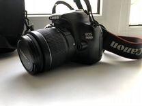 Canon d1100 фотоаппарат