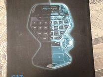 Игровая клавиатура Logitech G13 Advanced Gameboard