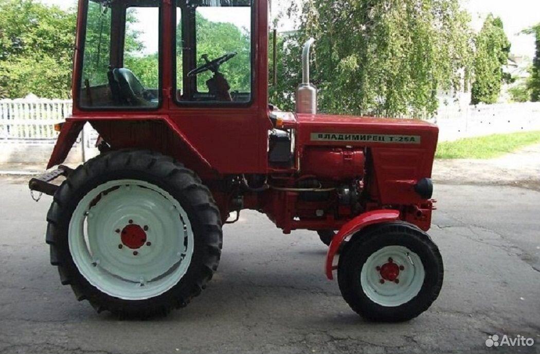 Трактор Т-25 2002 Г.в  89119659804 купить 5