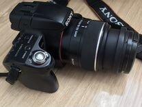 Фотоаппарат Sony SLT-A55V