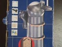 Оборудование и аксессуары для аквариума