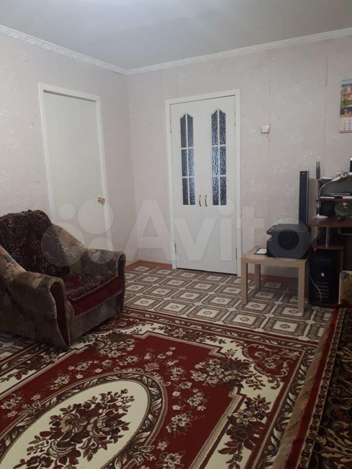 3-к квартира, 58.4 м², 1/5 эт.  89609927215 купить 9