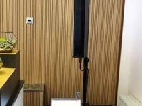 Ультракомпактный линейный массив ASR LA123 колонка
