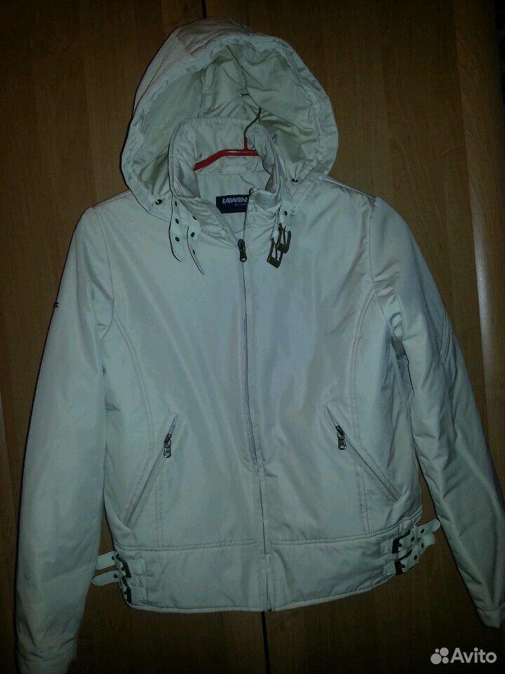 Куртка lawine  89531210080 купить 3