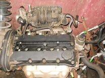 Двигатель 1,6 на Дэу Нексия 2012 г — Запчасти и аксессуары в Воронеже