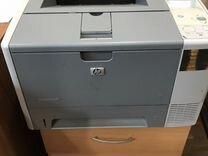 Принтер HP 2430 dtn сетевой