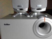 Edifier M1310. Компьютерная акустическая система