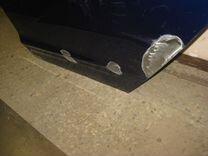 Дверь задняя левая Ford Mondeo 5