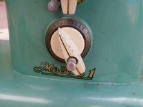 Швейная машина Тула модель 1