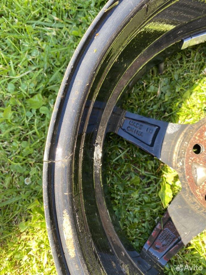 Литые диски Р16  89120040695 купить 5