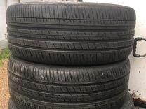 Летние шины 255 40 20 Michelin Pilot Sport