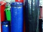 Боксерский мешок от 990