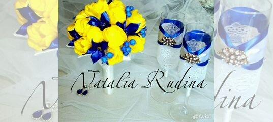 Букет невесты/ дублер купить в Новосибирской области | Личные вещи | Авито