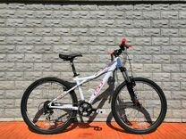 Велосипед GT Avalanche 3.0 размер S