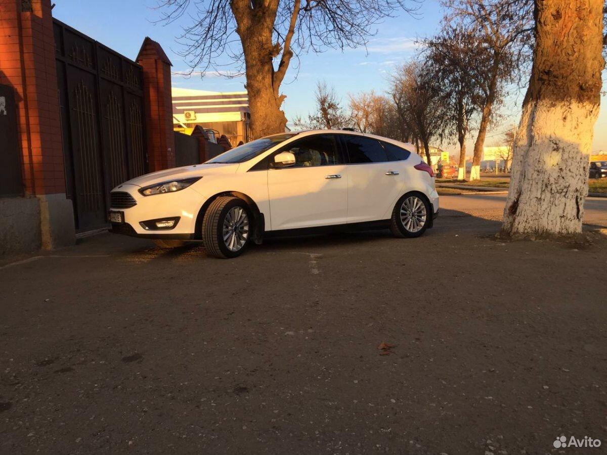 Ford Focus, 2015  89659544624 купить 6