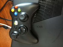 Xbox 360 S + kinect