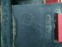 Грузовик игрушка СССР