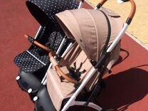 Прогулочные коляски Yoya plus 3