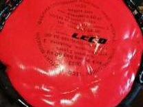 Мешок для кикбоксинга Leco 60 кг