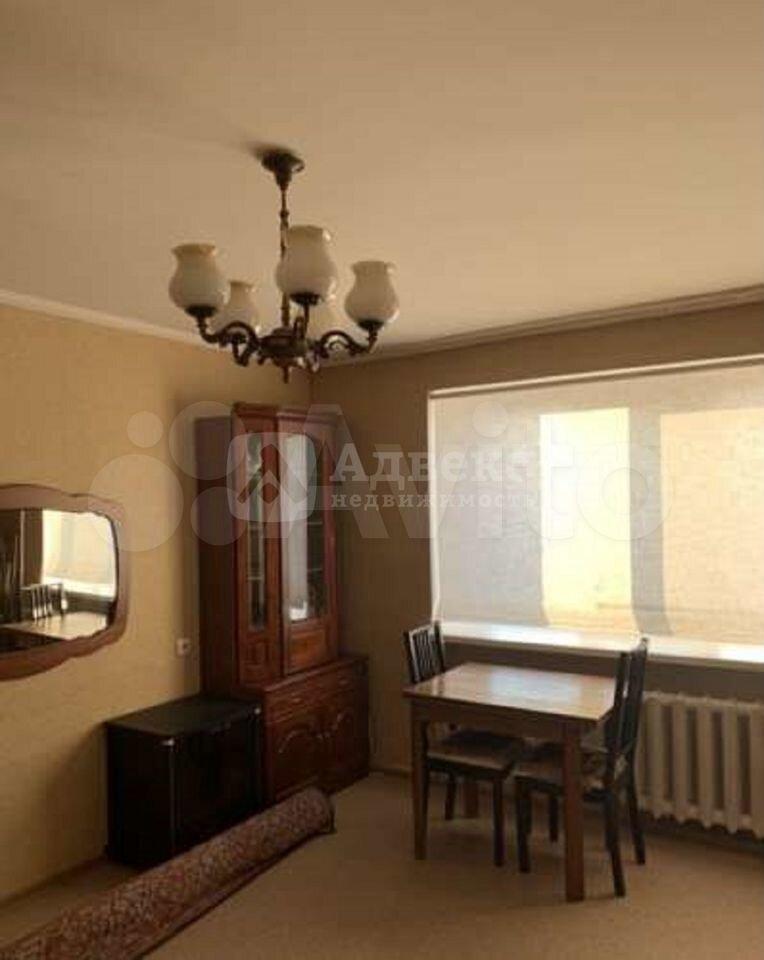 1-room apartment, 35.2 m2, 5/9 floor.