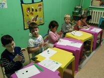 Популярный детский центр. Низкая аренда