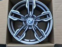 Диски BMW 718 стиль R18 бмв