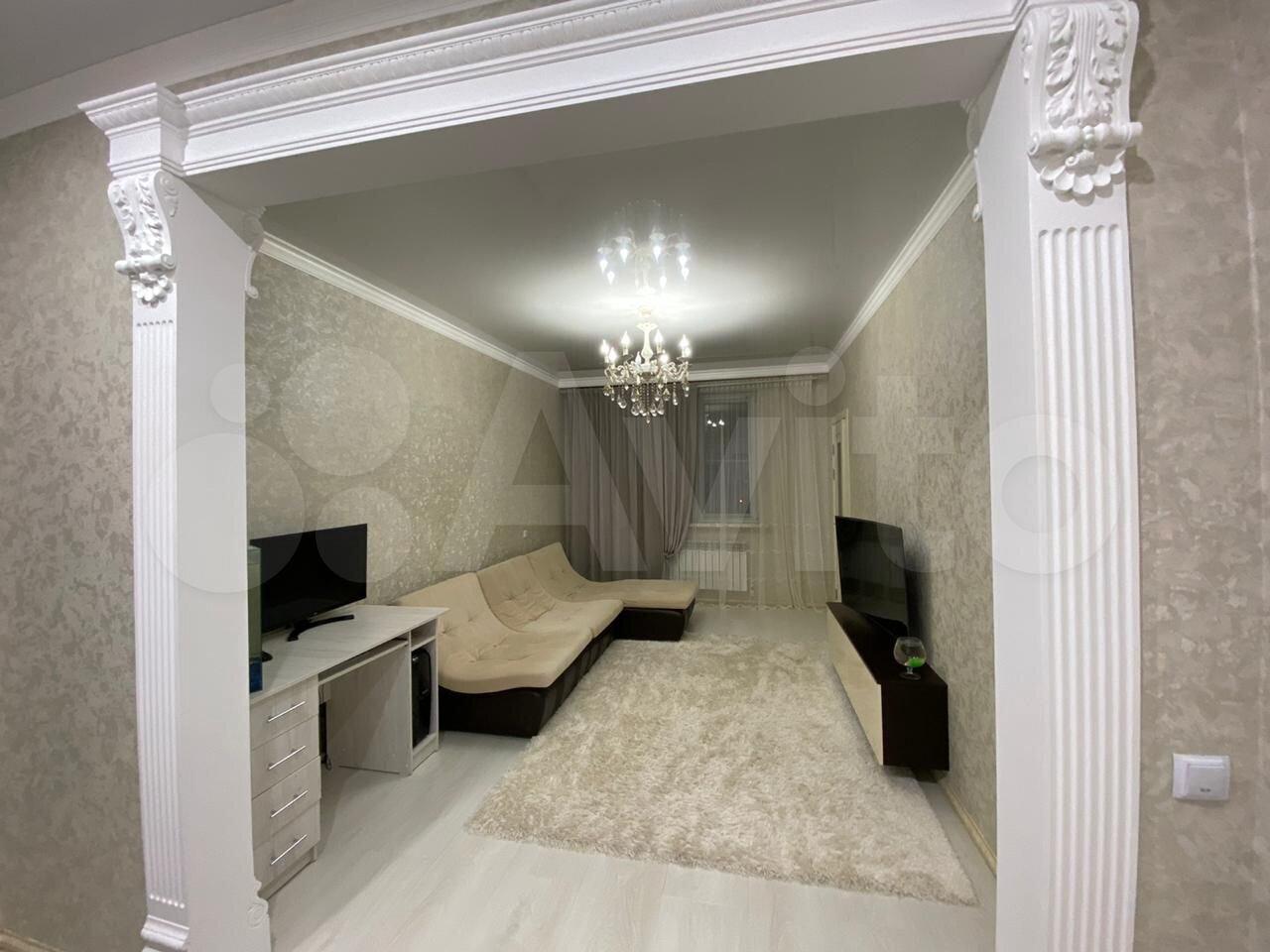 2-к квартира, 65 м², 7/9 эт.  89635823776 купить 5