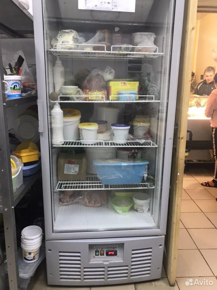 Холодильник Ариада