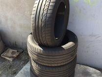 Dunlop sport 235/55 R17
