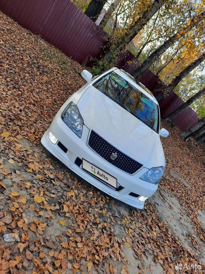 Toyota Crown, 2004  89098133606 купить 1