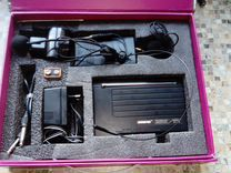 Радиомикрофон SH-200 с головной гарнитурой