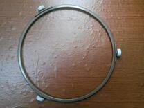 Кольцо из под тарелки для микроволновки
